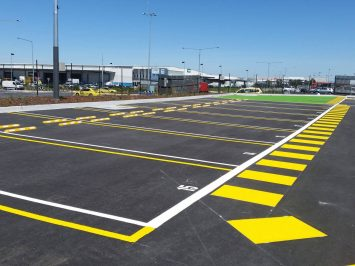 Line Marking Solutions