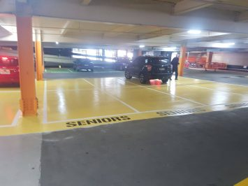 Line Marking Contractors Melbourne